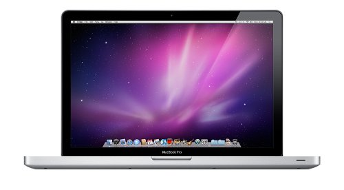 MacBook Pro 13inch 2.4GHz (Intel Core 2 Duo, 4Gb RAM, 250Gb HDD, NVIDIA GeForce 320M graphics, SD card slot, up to 10 hour battery life)