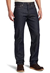Levi's Men's Big-Tall 501 Shrink To Fit Jean