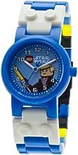 Comprar Lego - Reloj analógico unisex para niños