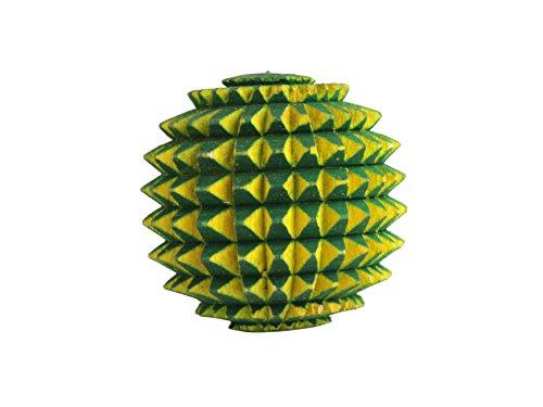 Handheld Acupressure Wooden Massage Ball Roller, Pain Relief