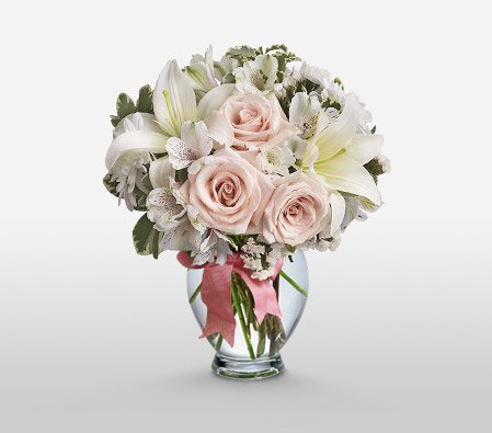 Sweet Fantasy Flower | Country Flowers Delivery