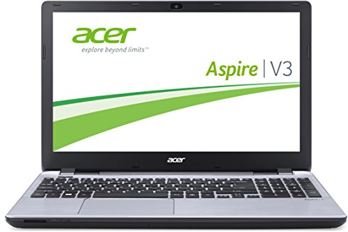 Acer Aspire V3-572-529X 39,6 cm Notebook grau