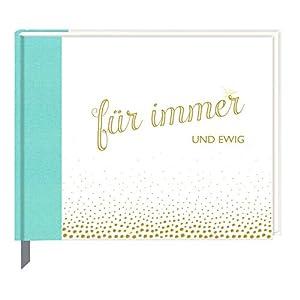 Gästebuch - Für immer und ewig