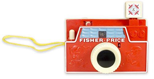 Fisher Price Classics Picture Disk Camera - Caleidoscopio (BFI1707) [Importado]