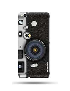 casemirchi creative designed mobile case cover for Redmi 3S Prime / Redmi 3S Prime designer case cover (MKD10009)