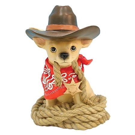 Westland Giftware Cowboy Figurine