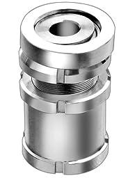 Ball head precision levelling adjuster KVSK 60-39.0