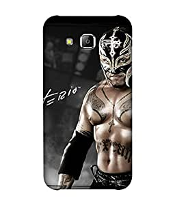 small candy 3D Printed Back Cover For Samsung Galaxy On5 -Multicolor john cena