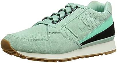 Le Coq Sportif Eclat Nubuck, Unisex Adults' Low-Top Sneakers