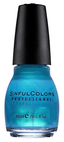 Sinful Colors Professional Nail Polish Enamel 282 Love Nails