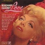 Love Rosemary Clooney