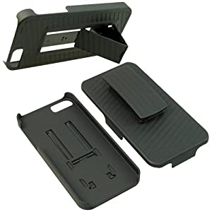 Aduro Shell Holster Combo Case