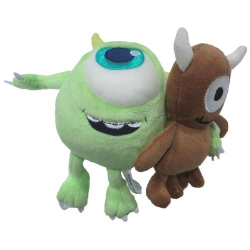[Disney Monsters, Inc.] Bean Doll (along with a children's microphone / Little Mikey) š Monsters University š (Little Mikey Doll Monsters Inc compare prices)