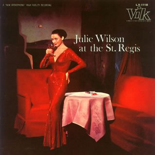 At That St.Regis by Julie Wilson