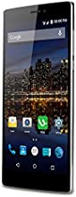 iRULU New Victory 3 V3 4G LTE Smartphone, 16GB Unlocked Cell Phones AT&T T-Mobile - White