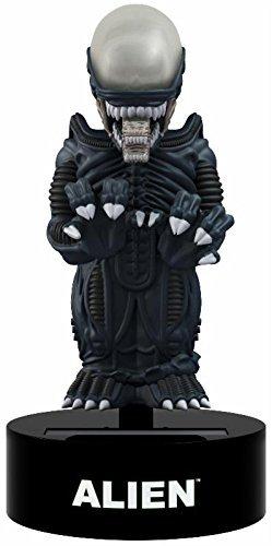 Alien body Knockers Alien