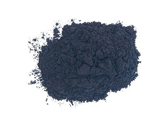 2 lb Carbon Powder - Activated Charcoal Powder - 100% Carbon (Raw Carbon compare prices)