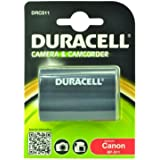 Duracell Replacement Digital Camera Battery For Canon BP-511