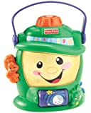 Fisher Price W2245 - La Lanterna