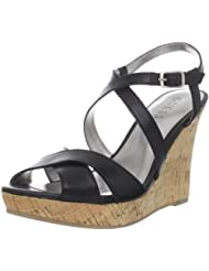 Guess Women's Pernella Wedge Sandal