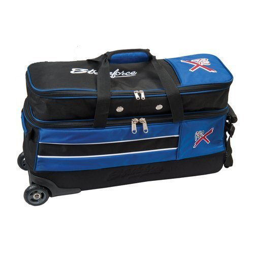kr-strikeforce-flush-triple-roller-bowling-bag-royal-by-kr