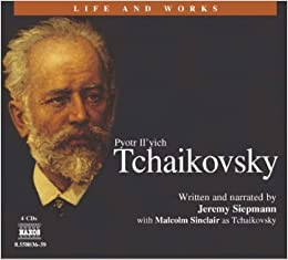 life and works of peter tchaikovsky Pyotr ilyich tchaikovsky (пётр ильич чайковский) was born on 25 april/7 may 1840 at votkinsk, in vyatka province, situated in the ural mountains 600 miles east of moscow he was the second son of ilya petrovich tchaikovsky, a mining engineer and manager of the kamsko-votkinsk iron works, and his.