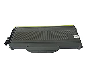 Brother TN360 Compatible Toner Cartridge for use with Brother DCP-7030, DCP-7040, HL-2140, HL-2170W, MFC-7340, MFC-7345N, MFC-7440N, MFC-7840W Printers - Black
