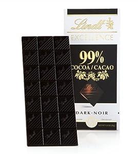 Excellence 99% Cocoa Bar