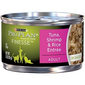 Pp Sauc Tun/Shrm Cat Can 24/3Oz By Nestle Purina Petcare