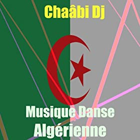 Musique danse algérienne
