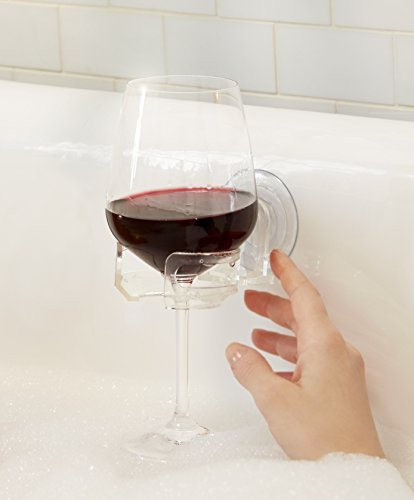 sipcaddy-bath-shower-portable-suction-cupholder-caddy-for-beer-wine-clear