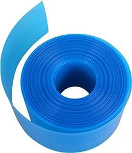 1 5 Inch Swimming Pool Filter Backwash Hose 50 Feet Swimming Pool Hoses Patio