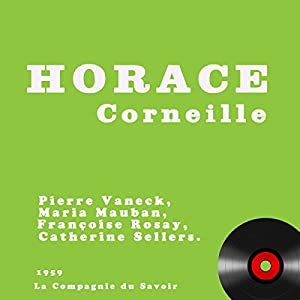 Horace Performance