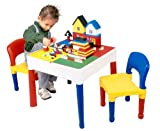 Liberty House Square Activity Table and Chairs