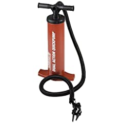Buy Coleman 2000012142 Large Dual-Action Quick Pump by Coleman