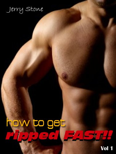 How to get Ripped FAST!!