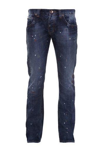 Armani Jeans -  Jeans  - Slim e Skinny - Uomo Blu 15
