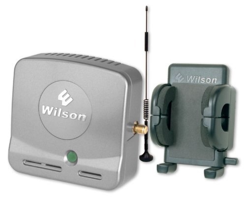 Wilson Electronics Mini-Mobile Cell Phone Signal