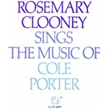 Rosemary Clooney Sings the Music of Cole Porter