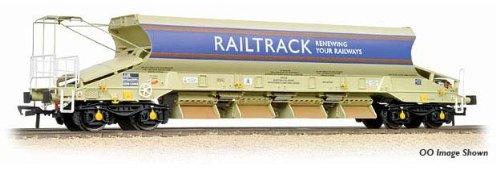Graham Farish JJA Mk2 Auto-Ballaster Non-Generator Unit (Flat Top Profile) Railtrack