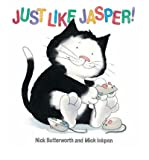 Mick Inkpen Just Like Jasper by Inkpen, Mick ( Author ) ON Jun-05-2008, Paperback