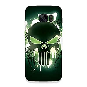 High Quality 3D Designer Back cover for Samsung Galaxy S7 Edge