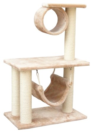 EliteField Cat Tree EFCT-2037, 24