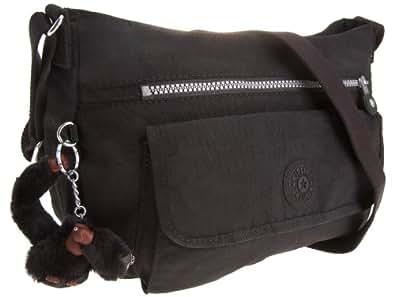 Kipling Women's Syro Shoulder Bag K13163900 Black