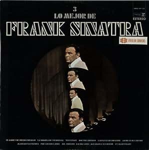Lo Mejor De Frank Sinatra Vol. 3