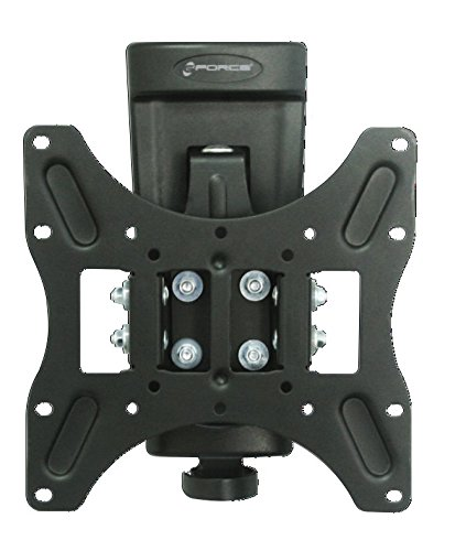 "Gforce Gf-686-505 Articulating Tilt & Swivel Mount For 14""-37"" Tvs"