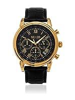 So&Co New York Reloj de cuarzo Man Gp15484 44 mm