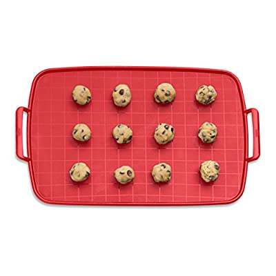 Chef'n Sweet Sheet 3-in-1 Baking Silicone Mat and Cooling Mat