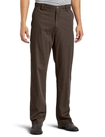 Columbia Mens Ultimate ROC Outdoor Tall Pants by Columbia