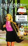 Strange Memories (Nancy Drew Files No. 122)